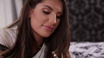 August Ames - Don't Tell Daddy: Part One
