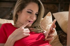 Kimmy Granger - I Caught My Sister: Part Two (Thumb 16)
