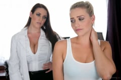 Mia Malkova - The Chiropractor: Part One (Thumb 01)