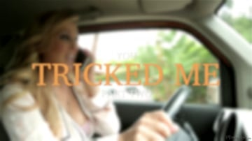 Samantha Rone - You Tricked Me: Part Two
