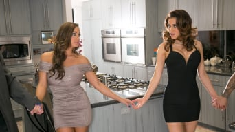 Abigail Mac in 'A Wife's Affair: Part One'