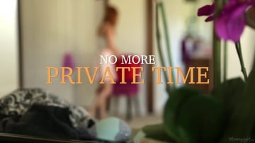 Alex Tanner - No More Private Time