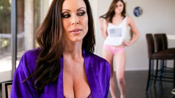 Ariana Marie in 'Almost Caught'