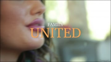 August Ames - Family United