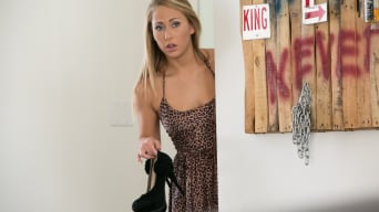 Brandi Love in 'Past Your Curfew'