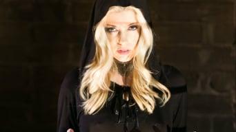 Dahlia Sky in 'Clairvoyance: Part One'