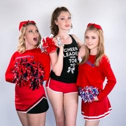 Elena Koshka in 'Girlsway' Cheer Off (Thumbnail 20)