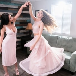 Elena Koshka in 'Girlsway' Dance Lesson (Thumbnail 12)