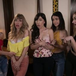 Ivy Wolfe in 'Girlsway' Sorority Rush Week: Hazing Ritual (Thumbnail 3)