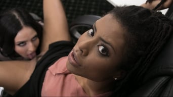 Kira Noir in 'The Bachelorette 2: Office Intrigue'