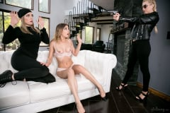 Lexi Belle - The Busted Burgler (Thumb 16)