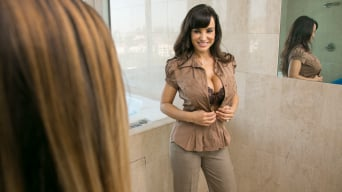 Lisa Ann in 'Hands-on Sex Ed: Part Two'