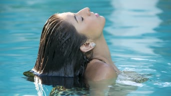 Megan Salinas in 'Pool Boy'