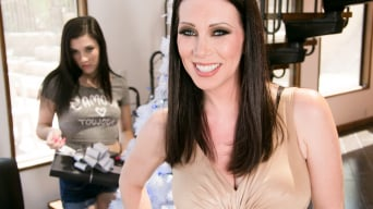 RayVeness in 'My Christmas Wish: Part One'