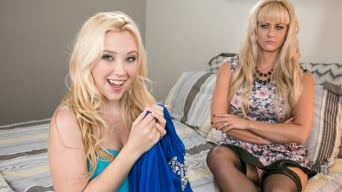 Samantha Rone in 'Prom Night Pointers'