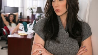 Veronica Rodriguez in 'A Teacher's Discipline Part Two: Advanced Studies'